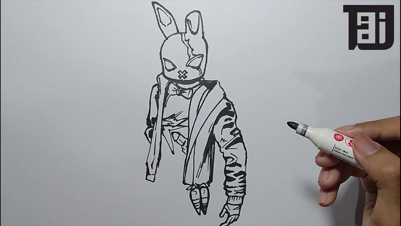 Gambar Incubator The Phantom Bunny Game Free Fire Youtube