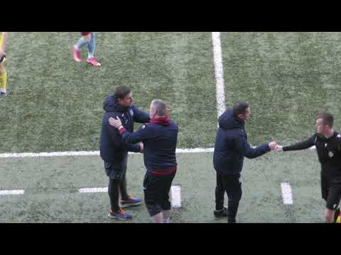 Institute Newry City Goals And Highlights