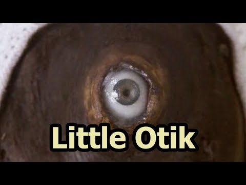Little Otik - A Movie With A Very Hungry Baby