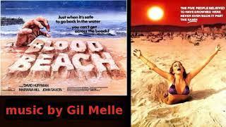 Blood Beach 1980 music by Gil Melle