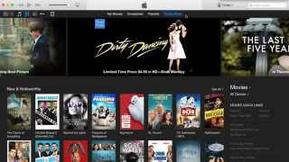 Video how do you rent a movie on itunes download MP3, 3GP, MP4, WEBM, AVI, FLV Juli 2017