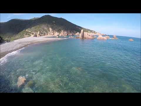Hiking Sardinia, Costa