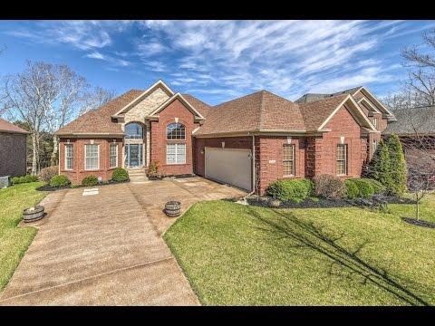 Louisville Area Home For Sale   1705 Crosstimbers Drive, Louisville, KY 40245