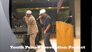 Youth Prison Prevention Project