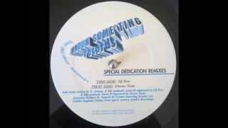 A. DJ Nut Nut - Special Dedication [DJ Ron Remix]