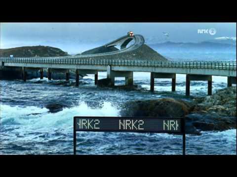 Ident (NRK1, NRK2, NRK3)