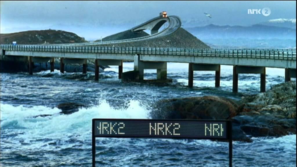 Ident (NRK1, NRK2, NRK3) - You...