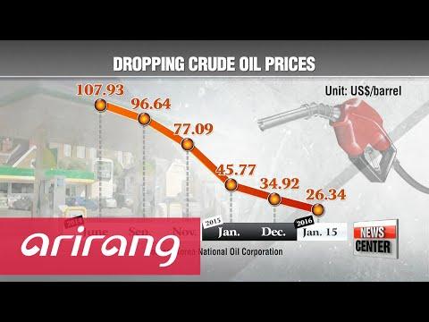 Cheap Oil: Blessing or Curse?