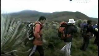 vivir para contarlo, pasos perdidos, Discovery channel cap1