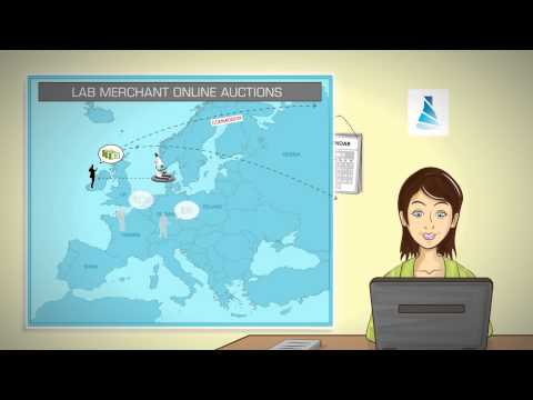 Lab Merchant -The Lab Equipment Marketplace