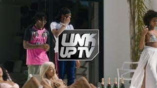 Frank Hustle x Richyett - Still Ballin  | Link Up TV
