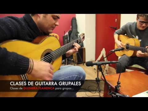 Escuela Joaquín Herrera - Escuela de guitarra y cante flamenco