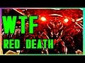 Fallout 4: The Hidden Secret Of The Red Death Sea Monster… Far Harbors Biggest Disappointment video