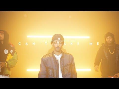 (ProTribe) - Can't Take Me ft. Lavish, Awbzz, Stretch, Solo-B | Dir.@SUPERGEBAR