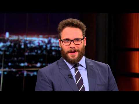Real Time with Bill Maher: The Interview with Seth Rogen (HBO)