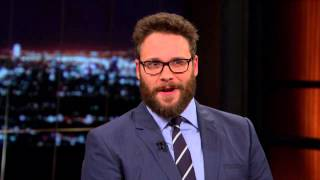 Subscribe to the real time : http://itsh.bo/10r5a1bbill maher and seth rogen discuss north korea joys of marijuana in this clip from november ...