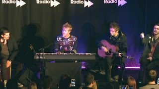 Kodaline: Absolute Radio Live Session