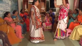 Bhojpuri folk songs in Mauritius, Geet-Gawai - Mauritius