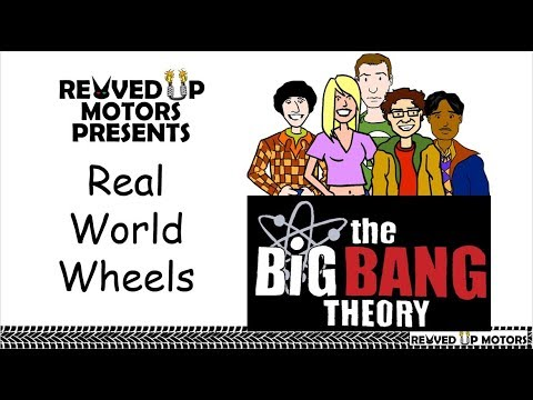 what-would-the-big-bang-theory-characters-drive?