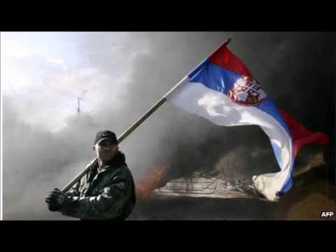Serb Patriot Music - Kosovo je Srbija!