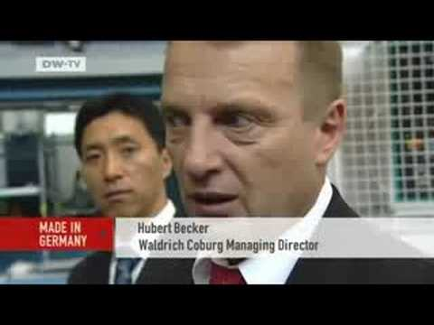 Made in Germany | Welcome to Germany -- Chinese Investors (1)