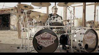 Night Ranger Breakout - Official Music Video