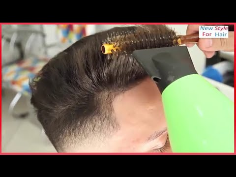 How To High Fade Undercut Step By Step Tutorial Mens