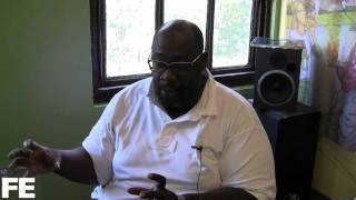 RedefineHipHop: Duro Wick (Chicago Hip Hop Pioneer) Part 2
