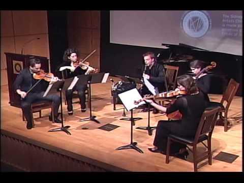 Klezmer Influences in American Jewish Music