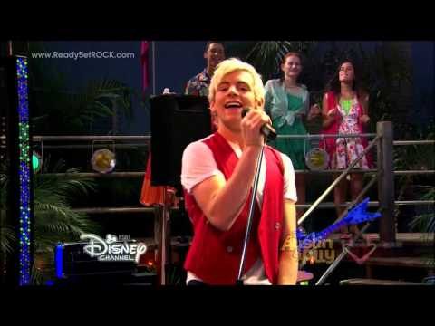 Austin Moon (Ross Lynch) - What We're About [HD]