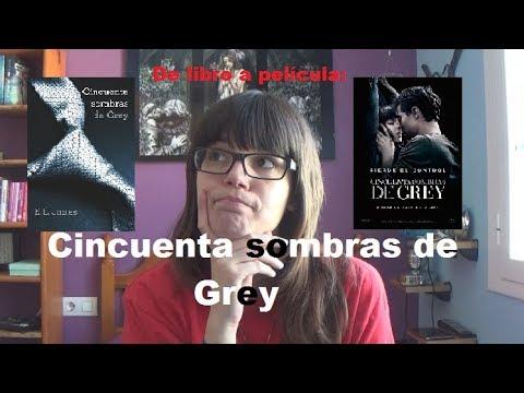 De libro a pel cula 9 cincuenta sombras de grey 1 2 for Mobilia 50 sombras de grey
