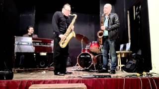 JERRY WELDON & ROCCO DI MAIOLO (LIVE JAZZ)
