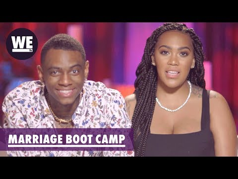 marriage boot camp hip hop edition cast we tv