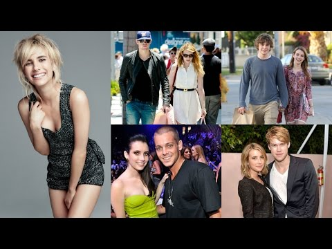 Boys Emma Roberts Dated