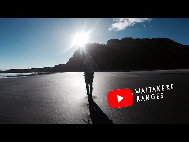 WHV Nouvelle-Zélande : Randonnée dans les Waitakere Ranges