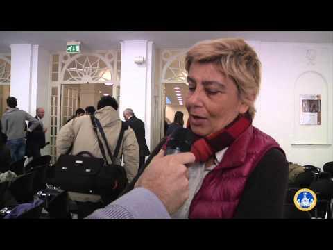 "Premio ""Enzo Tortora"" - Intervista ad Emanuela Audisio"
