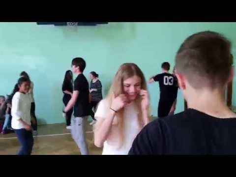 Polen dans skødstrup skole
