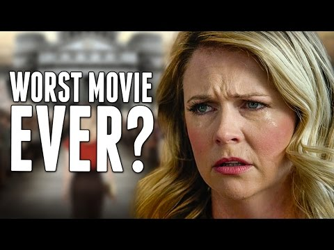 Is GOD'S NOT DEAD 2 The Worst Movie Ever?