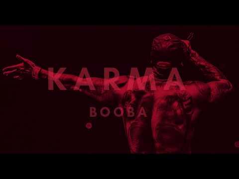 BOOBA - KARMA