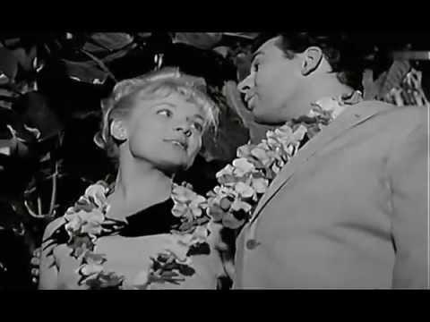 Ulla Norden & Rainer Bertram - Es braucht ja nicht Hawaii zu sein 1965