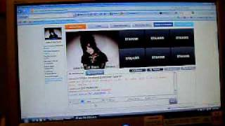 Andy Six and Jake Pitts on Stickam 9-5-10 Pt.1
