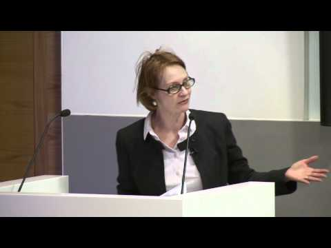 Anne McElvoy, Public Policy Editor, at The Economist discusses The ...