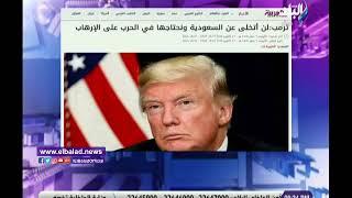 أحمد موسى يشن هجومًا نارىًا على وكالة رويترز.. فيديو