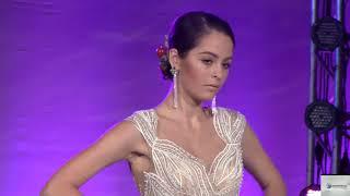 EXPO WFU 2018 : показ коллекции свадебных платьев Katy Corso