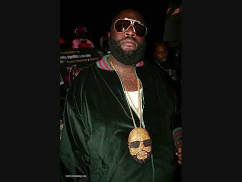Valley Of Death- Rick Ross (50 Cent Diss)