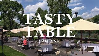 Summer BBQ's with Tasty Table Catering