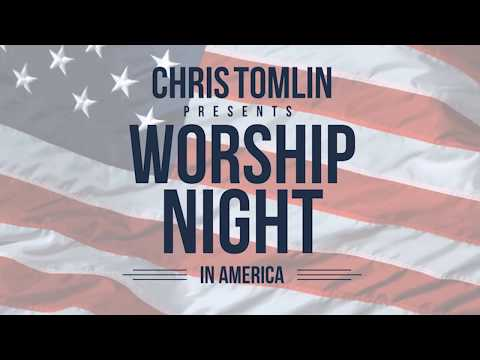 Why Chris Tomlin Invited Each Artist On Tour