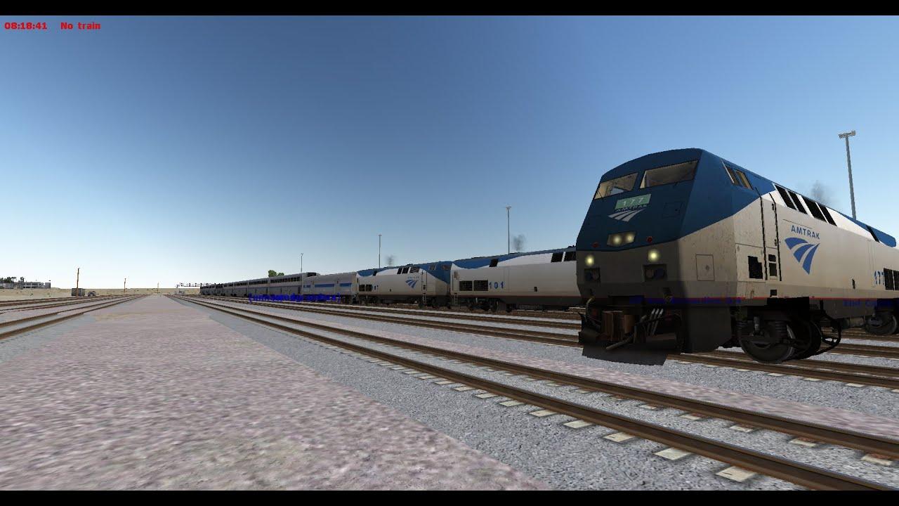 Run 8 Simulator Download