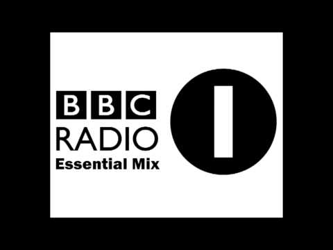 Tony De Vit - Radio 1 Essential Mix - 8 January 1995
