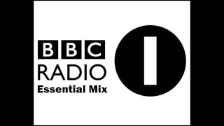 Tony De Vit - Radio 1 Essential Mix - 8 Jan 1995